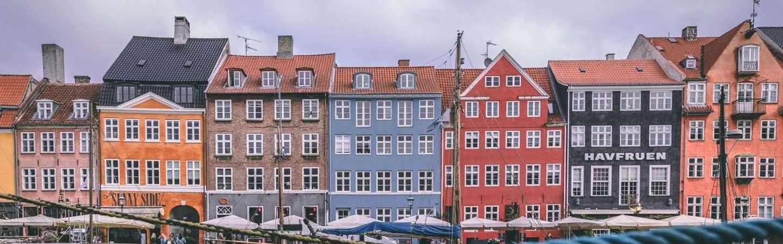 Dänemark Städte